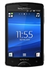 "Sony Ericsson Xperia Mini ST15 Unlocked QuadBand GPS WiFi HSDPA Cellular Phone ST15i Black - 900/2100MHz WCDMA, 3.0"" Display, 5MP Camera, 720p HD Video, Timescape UI, Digital Compass, FM Radio, Android OS, v2.3 Gingerbread"