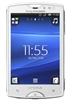 "Sony Ericsson Xperia Mini ST15 Unlocked QuadBand GPS WiFi HSDPA Cellular Phone ST15i White - 900/2100MHz WCDMA, 3.0"" Display, 5MP Camera, 720p HD Video, Timescape UI, Digital Compass, FM Radio, Android OS, v2.3 Gingerbread"