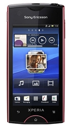 "Sony Ericsson Xperia Ray ST18 Unlocked QuadBand GPS WiFi HSDPA Cellular Phone ST18i Pink - 2100MHz WCDMA, 3.3"" Display, 8MP Camera, 720p HD Video, Timescape UI, Digital Compass, FM Radio, Scorpion, Android OS, v2.3 Gingerbread"