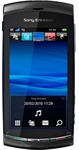 Sony Ericsson Vivaz U5i Unlocked QuadBand GPS WiFi HSDPA Cellular Phone U5 Cosmic Black - 900/2100MHz WCDMA, 8MP Camera, Autofocus, LED Flash, Touch Screen, 720p HD Video, TV Out, Geo-tagging, FM Radio, Symbian S60