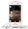 "Sony Ericsson Live with Walkman WT19 Unlocked QuadBand GPS WiFi HSDPA Cellular Phone WT19i White - 900/2100MHz WCDMA, 3.2"" capacitive Display, Accelerometer, 5MP Camera, 720p HD, Digital Compass, FM Radio, Android OS v2.3 Gingerbread"