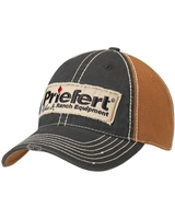 Priefert® Rodeo & Ranch Equipment Youth Size Cap
