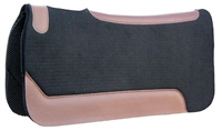 "STC® 1"" Airflow Lined Contoured Saddle Pad"