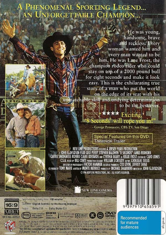 the legend of lane frost essay