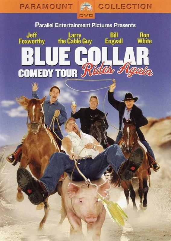 Blue Collar Comedy Tour Rides Again Movies