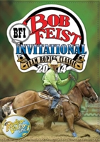 2014 Bob Feist Invitational DVD