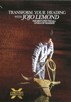 JoJo Lemond - Transform Your Heading DVD