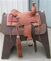 "SRS® 13"" Ranch Saddle"
