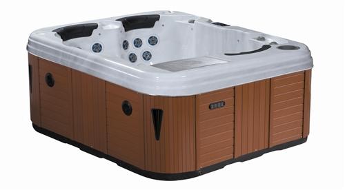 Bali Hot Tub Spa