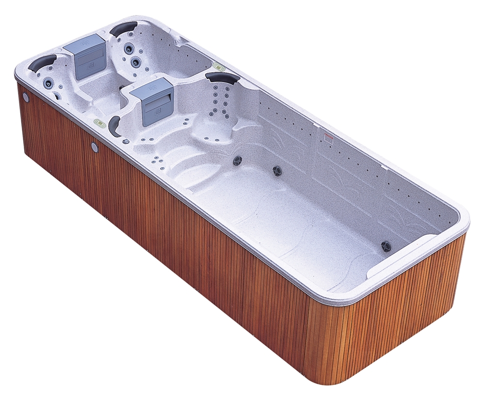 how to clean hot tub jet lines