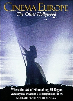 Cinema Europe: The Other Hollywood (1995) David Gill and Kevin Brownlow