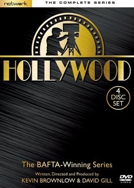 Hollywood: A Celebration of American Silent Film (1980) Laser disc transfer