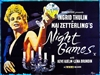 Nattlek (Night Games) (1966) Mai Zetterling; Ingrid Thulin, Keve Hjelm