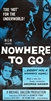 Nowhere to Go (1958) Seth Holt; Maggie Smith, George Nader