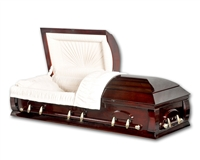 Presidential Casket Coffin