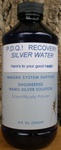 PDQ Herbals Silver Water
