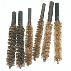 AK74 cleaning kit brush