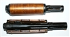 Russian AKM gas tube, w/upper handguard