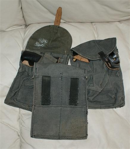 east german ak parts kit