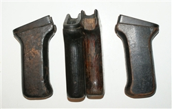 Russian Laminate pistol grip