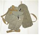 Original Russian  4-cell RPK 74 magazine pouch