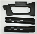 SVD/Tigr polymer stock and handgurads set