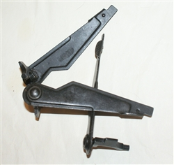 Russian AK-47 Type 2 Safety Selector