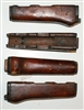 Russian AK47 wood lower handguard