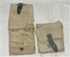 Original Russian  2-cell grenade pouch