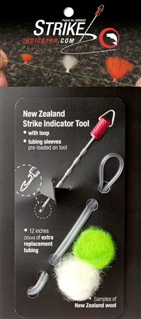 Strike Indicator Tool Kit