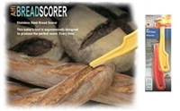 ALFI Bread Scorer 2 Pack, USA made knives