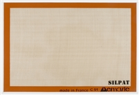 "Demarle Silpat® Full-Sheet 18 x 26"" Pan Liner"