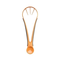 chef'n® Pliapaya™ Papaya Slicer/Scoop