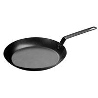 Lodge 12 Inch Carbon Steel Skillet