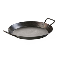 Lodge  15 Inch Carbon Steel Skillet
