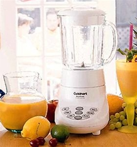 Cuisinart® Smart Power™ 7-Speed Blender