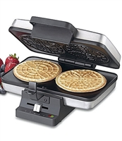 Cuisinart® Pizzelle Press - Brushed Stainless Series