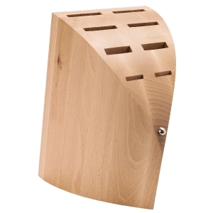 Chroma Type 301 Designed By F.A. Porsche Wood Knife Block