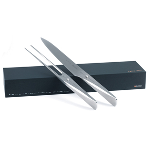 Chroma P517 Carving set