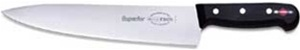 "10"" F. Dick Stamped Chef's Knife"
