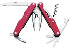 American made pocket knives, Leatherman Juice C2 Inferno