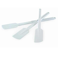 Little Rigid Plastic Spatula 11.81""