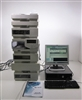 Agilent 1100 HPLC DAD, Thermal ALS System