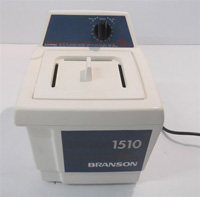 Branson B1510R-MT Ultrasonic Cleaner