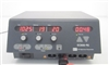 EC Apparatus 600 Power Supply includes 90 day warranty