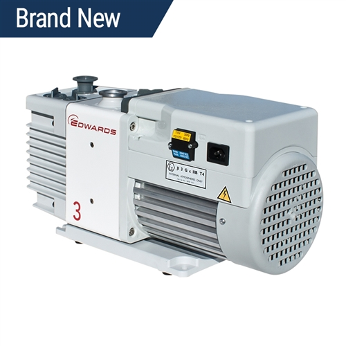 Edwards RV3 Vacuum Pump