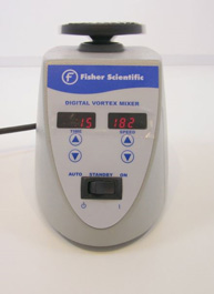 Fisher Scientific Digital Mini Vortexer, Cat # 0215370