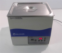 Fisher Scientific FS110D Ultrasonic Cleaner