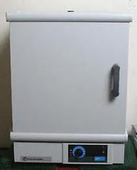 Fisher Scientific Isotemp 637G Oven