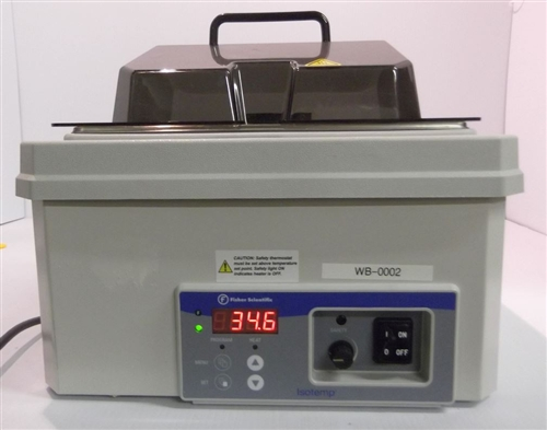 fisher scientific hot plate manual